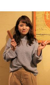 西川 佳穂