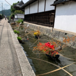 近江商人の街